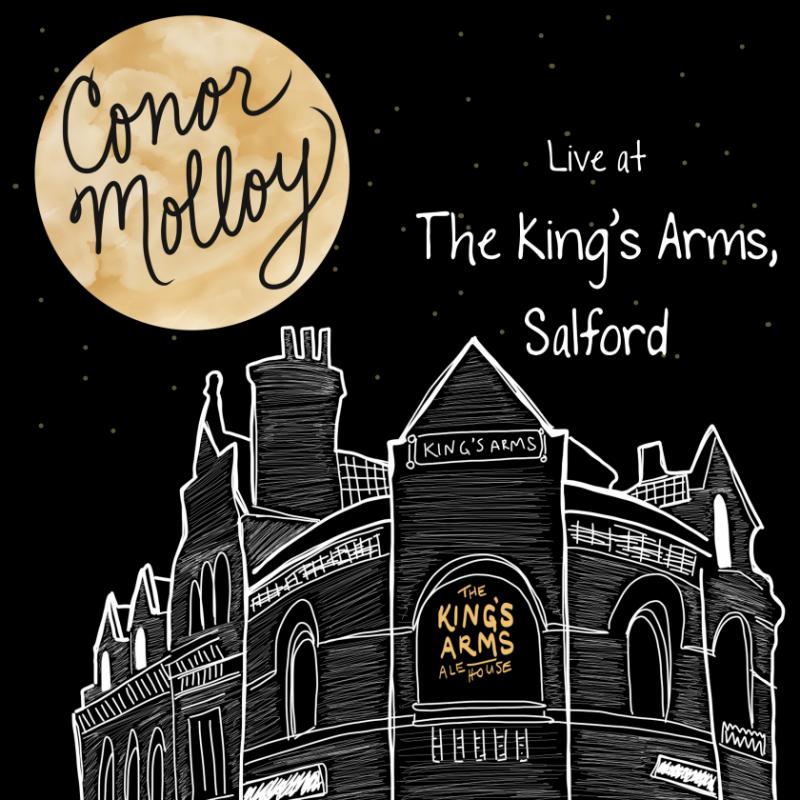 Kings Arms Salford Promo
